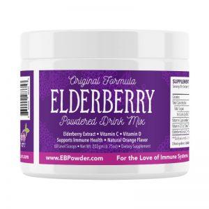 elderberry-powdered-drink-mix-60-servings-jar-elderberry-nutrition-vitamins